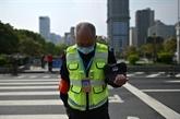 La Chine rend hommage à ses morts du COVID-19