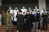 Les confidences d'un Français infecté par le coronavirus et traité au Vietnam