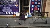 L'État français va débloquer 65 millions d'euros pour les sans abris