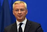 La France veut éviter le