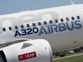 Airbus envisage une réduction drastique de la production d'A320
