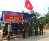 Nouvelles règlementations d'entrée et de sortie entre Vietnam et Laos