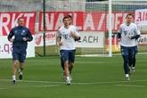 Allemagne : le Bayern Munich reprend l'entraînement