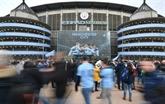 COVID-19 : Manchester City n'aura pas recours au chômage partiel