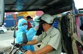 Vingt-trois patients atteints du COVID-19 testés négatifs pour la deuxième fois au Vietnam