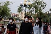 COVID-19 : Comment s'en sortent-ils les touristes à Hôi An?