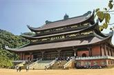 L'agencement d'une pagode vietnamienne