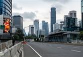 Chute de la croissance de crédits de l'Indonésie à un niveau record