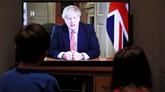 Boris Johnson, atteint du COVID-19, transféré en soins intensifs