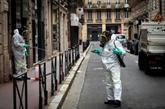 Les Français appelés à ne pas relâcher leurs efforts de confinement