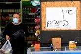 Le coronavirus provoque une vraie chasse auxœufs dans les épiceries en Israël