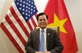 L'ambassade du Vietnam aux États-Unis renforce la protection du citoyen