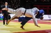 COVID-19 : les Championnats d'Europe de judo reportés à début novembre