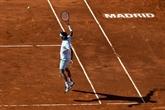 Tennis : le Masters de Madrid remplacé par un tournoi virtuel caritatif
