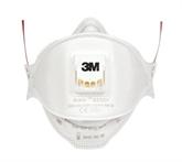 Coronavirus/États-Unis : la société 3M s'engage à livrer des millions de masques