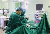 Un centre médical intensif de la régionmontagneuse du Nord