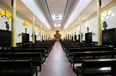 COVID-19 : activités religieuses avec responsabilité communautaire