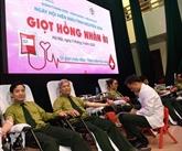 Don de sang : Coup de main pour lutter contre le COVID-19