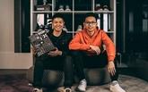 Des Vietnamiens fabriquent des baskets à partir de marc de café et de déchets plastiques