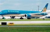 Vietnam Airlines offre des billets gratuits aux agents sanitaires