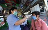 La Thaïlande resserre les mesures pour lutter contre le COVID-19