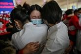 La pandémie poursuit ses ravages, crash économique annoncé
