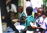 La menace de famine s'accroît au Zimbabwe