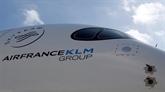 Airbus annonce réduire d'un tiers sa cadence de production d'avions