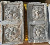 Découverte de nouveaux reliques archéologiques