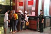 Vietnamiens et Laotiens renforcent leur coordination dans la lutte anti-COVID-19