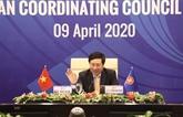 L'ASEAN étudie des mesures pour freiner la propagation de l'épidémie