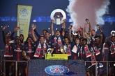 L1 : le foot français stoppe sa saison, sacre le PSG et craint des recours