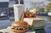 McDonald's parie sur les habitudes des clients pour repartir de plus belle post-pandémie