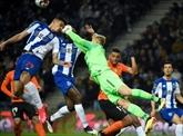 Portugal : le championnat de foot peut reprendre fin mai à huis clos