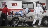 Plus de 1.000 morts, le Premier ministre russe contaminé