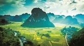 Parc national de Phia Oac - Phia Den : un des hauts lieux du tourisme de Cao Bang