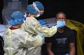 Singapour rencontre des difficultés dans le contrôle de l'épidémie