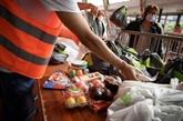 À Genève, le virus révèle au grand jour la misère