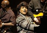 Little Richard, rockeur de génie et âme torturée