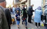 À Téhéran, les habitants craignent une banalisation de l'épidémie