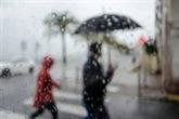 Très fortes pluies attendues : Gironde et Landes en vigilance rouge