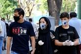 Iran/COVID-19 : le nombre de cas confirmés dépasse les 107.000