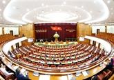 Le secrétaire général souligne l'esprit de responsabilité du travail du personnel