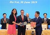L'Assemblée nationale va ratifier l'EVFTA sous peu