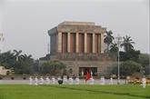 Le mausolée du Président Hô Chi Minh rouvrira ses portes le 12 mai