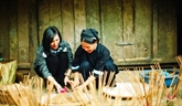 Comment les Nùng An produisent-ils leur encens?
