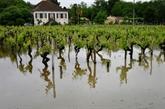 Pluies et inondations : Landes et Tarn maintenus en alerte orange