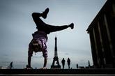 La rue, Paris, la vie : le bonheur retrouvé du freerunner
