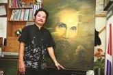 Hô Chi Minh, la passion d'un peintre portraitiste