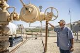 Au Texas, un producteur de pétrole tente d'enrayer